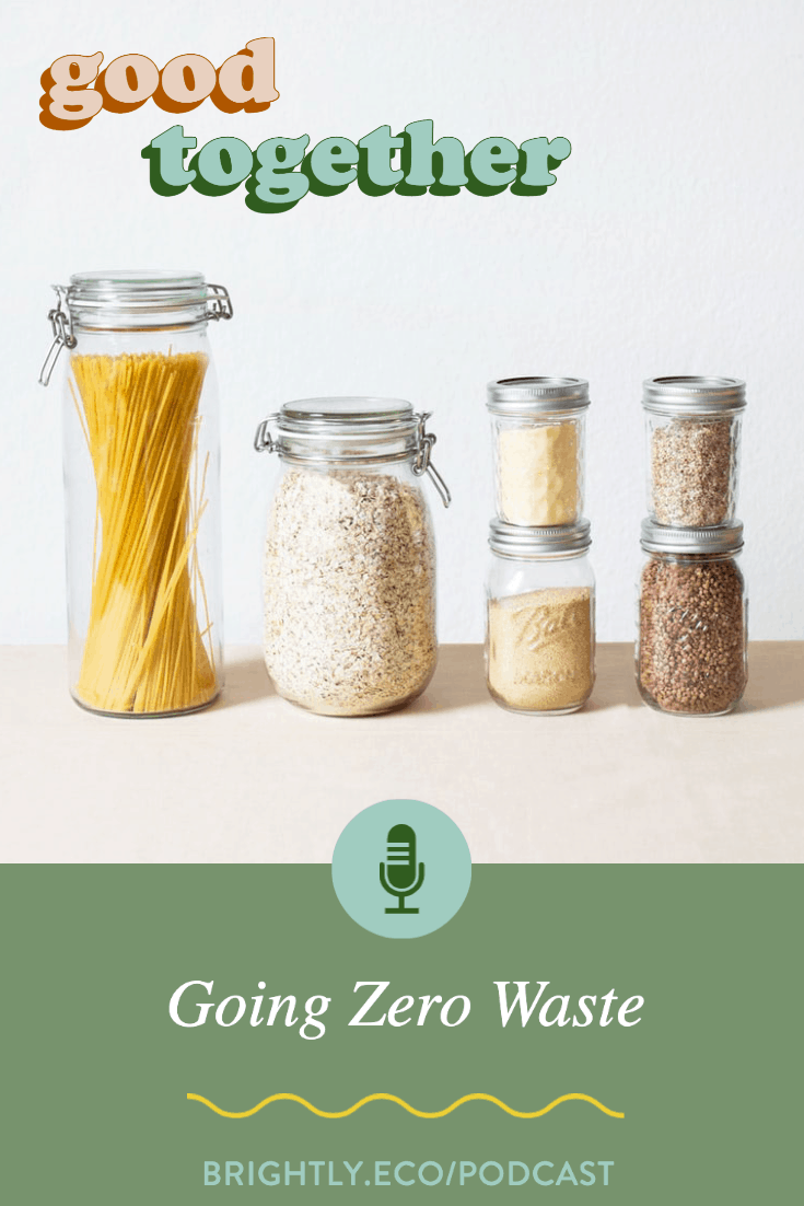 How to Get Started with Zero Waste