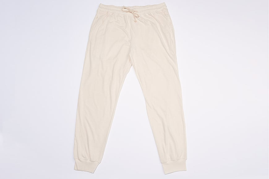 sustainable joggers for women