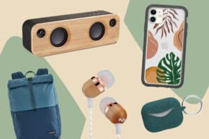 eco-friendly tech gifts