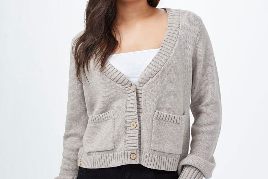 eco-friendly fall sweaters