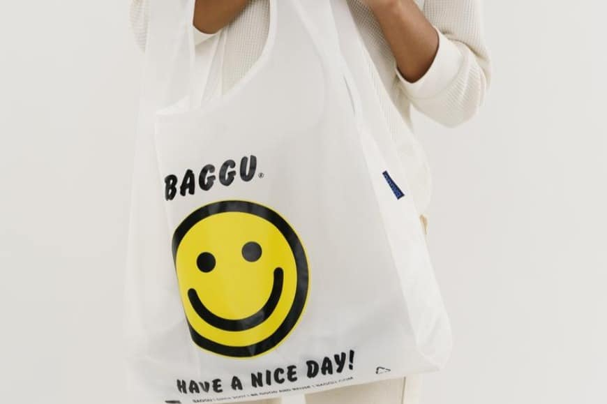 are plastic bags recyclable