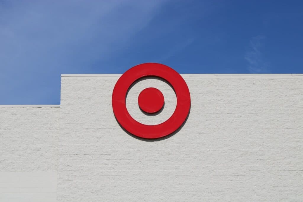 sustainable products at target