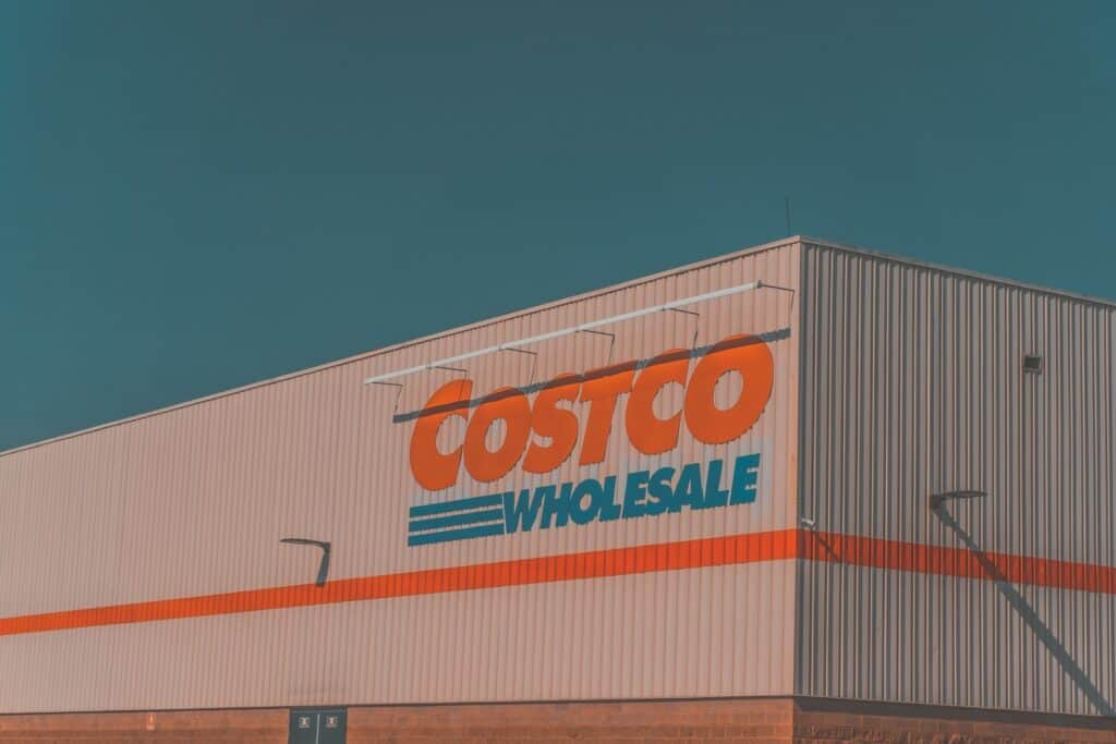 sustainable products at costco