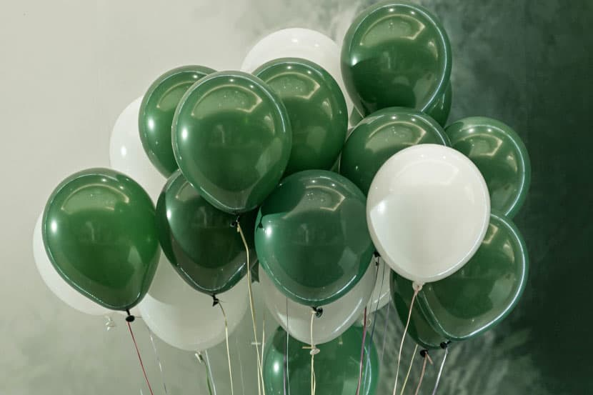 are balloons bad for the environment