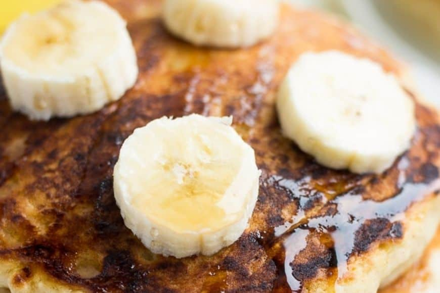 what to do with ripe bananas