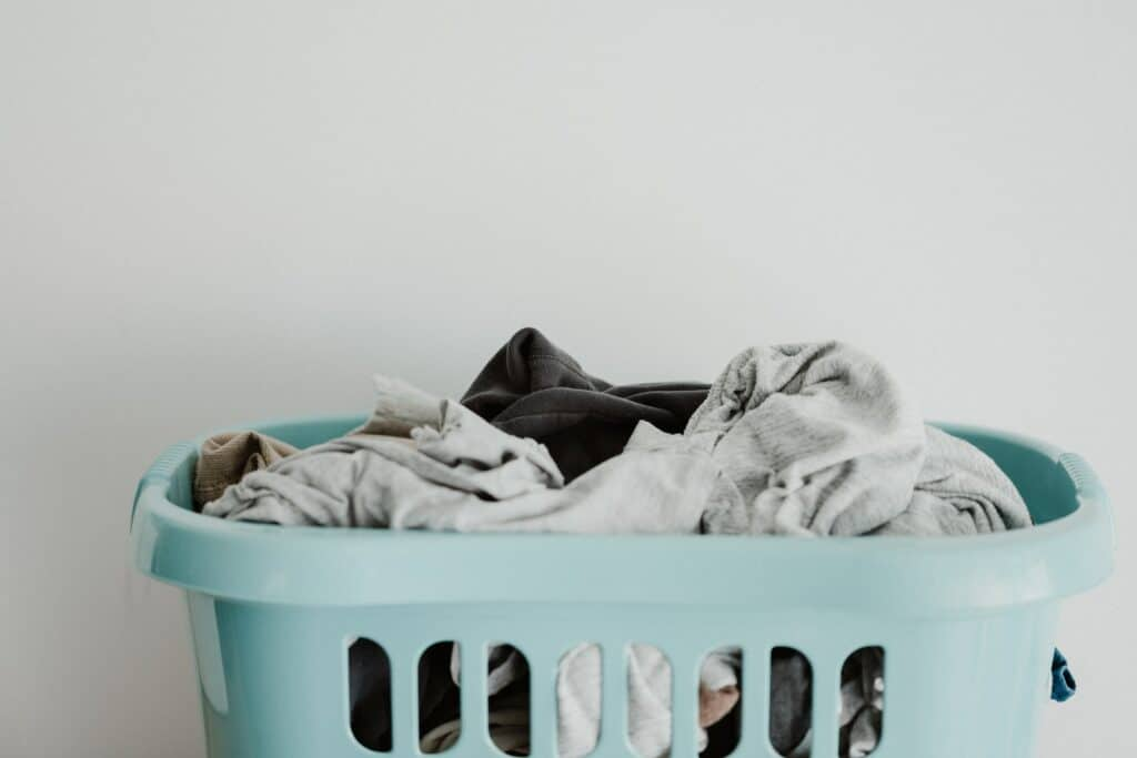how much laundry detergent to use