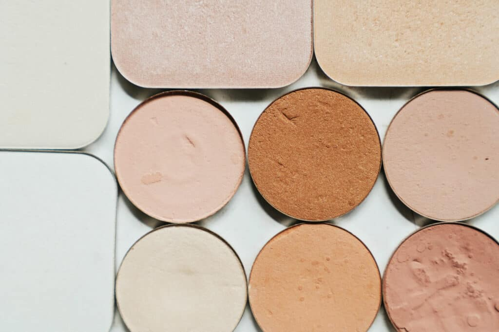 drugstore makeup and beauty brand sustainability