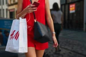 fast fashion brands sustainability