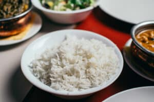 how to cook rice in a stasher bag